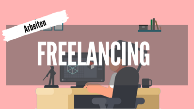 3 b - Freelancing - Arbeiten - Goodbye 9 to 5