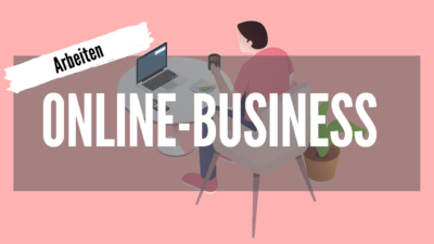 3 c - Online-Business - Arbeiten - Goodbye 9 to 5