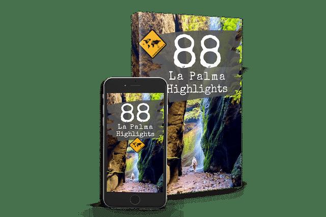 88 La Palma Highlights Box klein