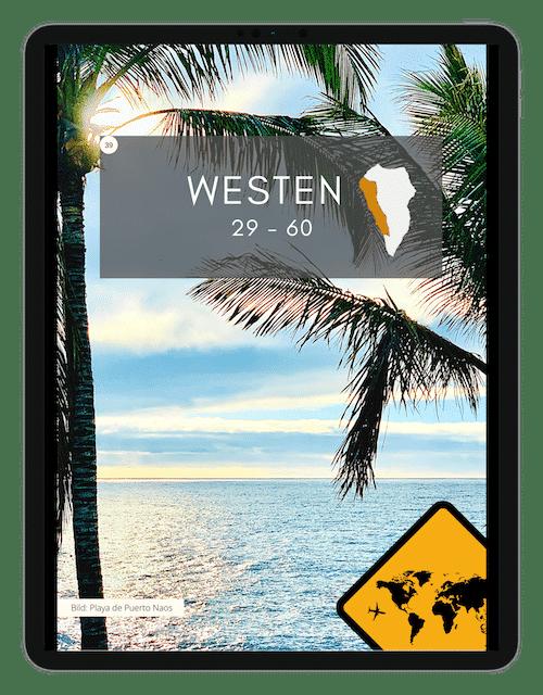 88 La Palma Highlights Westen