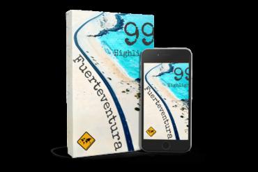 99 Highlights auf Fuerteventura