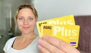 ADAC Plus Mitgliedschaft