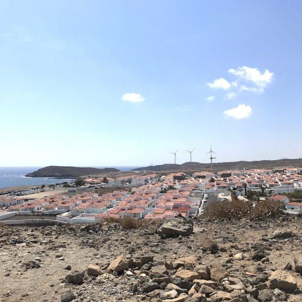 Abades Teneriffa Häuser