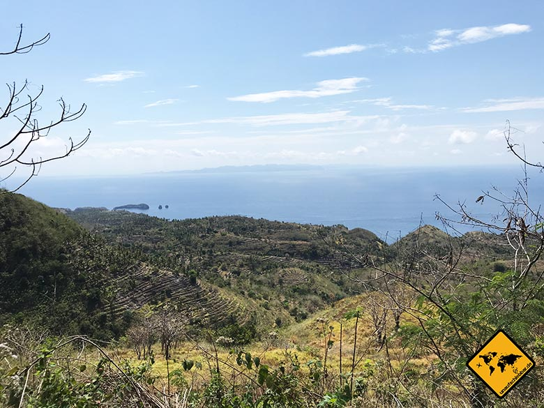 Abangan Hills Nusa Penida