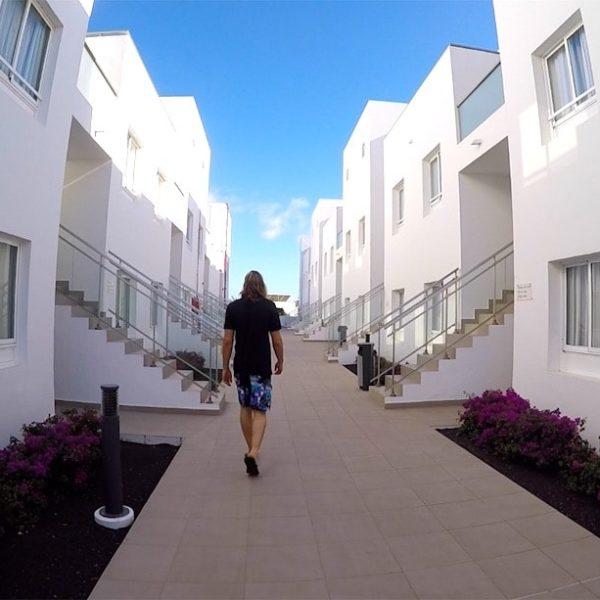 Aequora Lanzarote Suites Puerto del Carmen