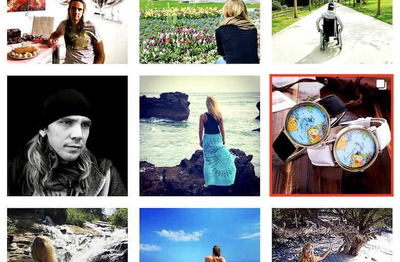 Affiliate Marketing über Instagram