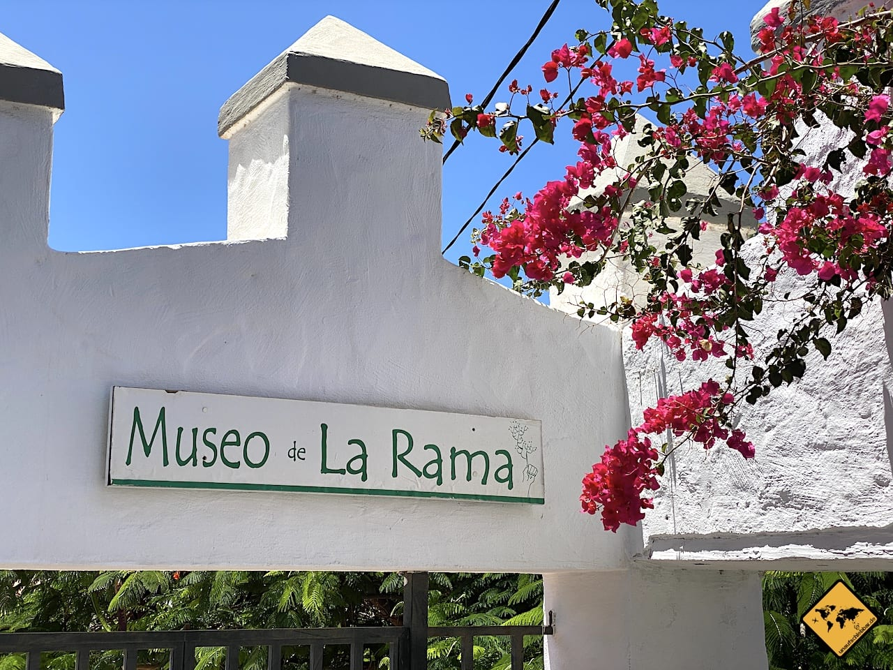 Agaete Museo de La Rama Gran Canaria