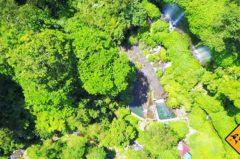 Air Terjun Benang Kelambu & Benang Stockel – Geopark Rinjani