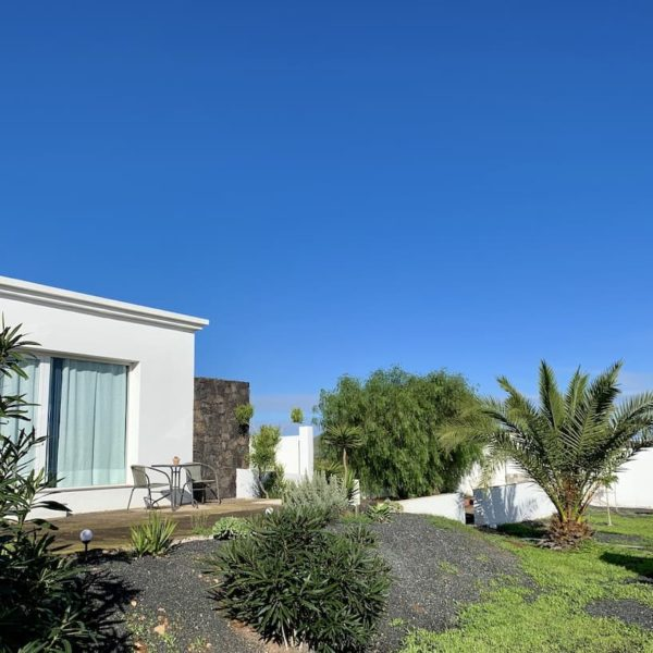 AirBnB Apartment Lanzarote Verol Suite