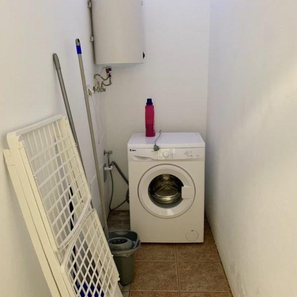 AirBnB Lanzarote Waschmaschine