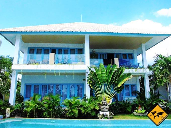 Airbnb Erfahrungen Ocean View Studio Seririt Haus