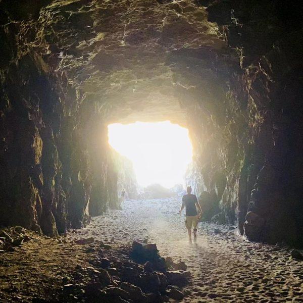 Ajuy Höhle Nr. 2