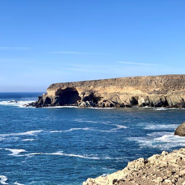 Ajuy Höhlen Fuerteventura