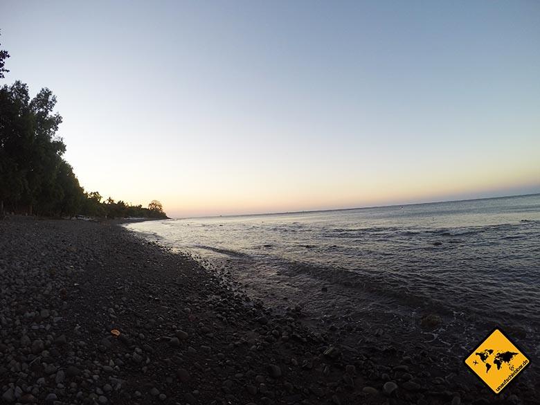 Amed Bali Strand 2