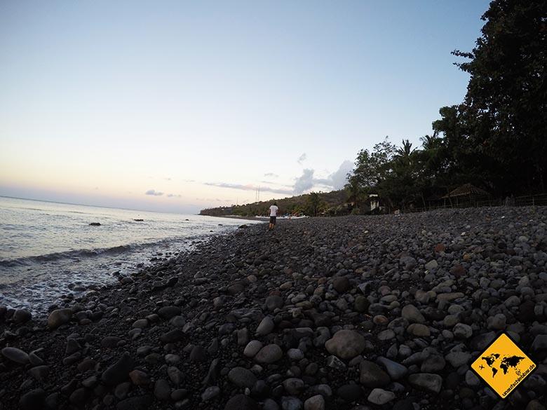 Amed Bali Strand