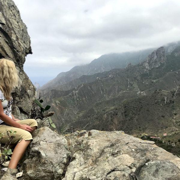 Anaga Gebirge Teneriffa Reisetipps