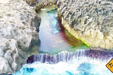 Angels Billabong und Broken Bay Nusa Penida – faszinierende Steilküste