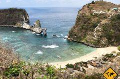 Atuh Beach Nusa Penida – Traumstrand an Penidas Ostküste