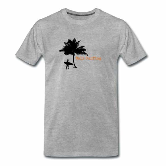 Auf Reisen Geld verdienen mit T-Shirt Design