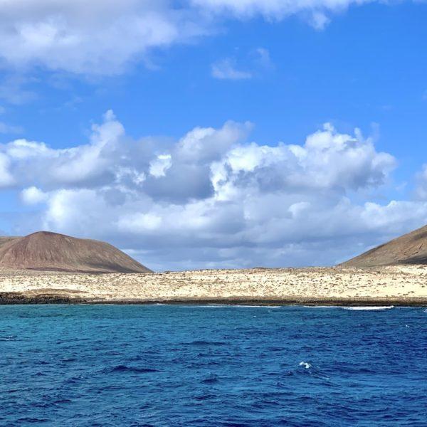 Ausflüge Lanzarote: La Graciosa