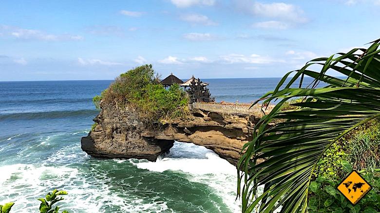 Ausflüge auf Bali Pura Batu Bolong