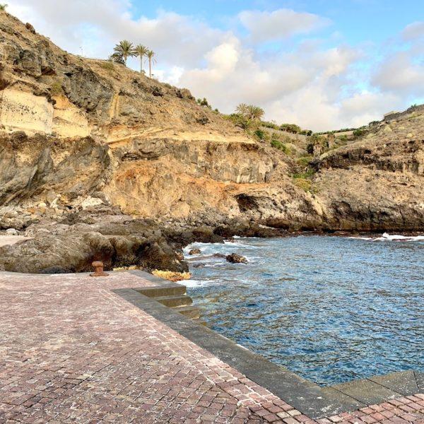 Außenbereich Playa Abama