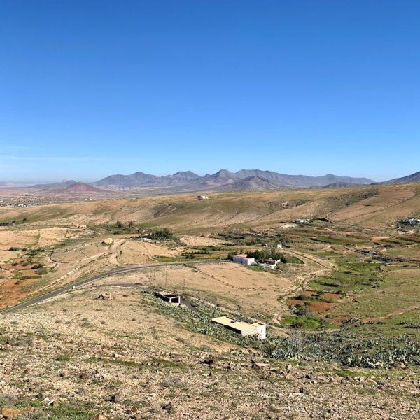Aussicht No hay Monumento Fuerteventura