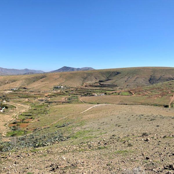 Aussichtspunkt Fuerteventura No hay Monumento