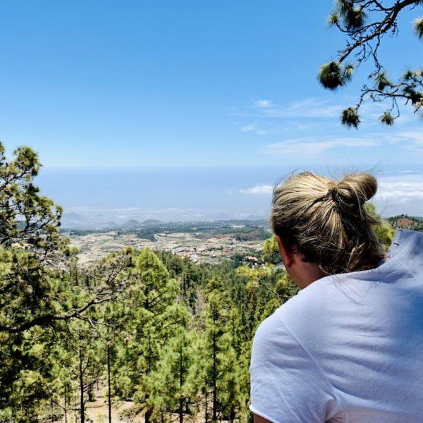 Aussichtspunkt Mirador de Vilaflor