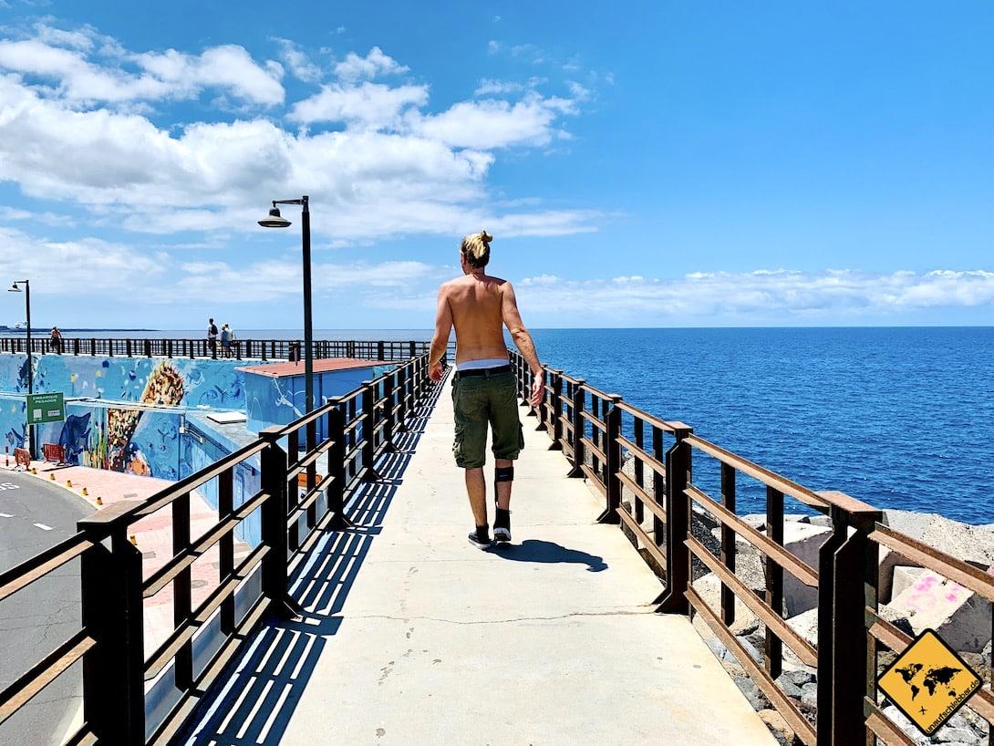 Auswandern Teneriffa neue Wege gehen