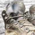 Backpacking Schuhe Herren Hanwag Maenner Alta Bunion Gtx Trekking-und Wanderstiefel Schnuerung