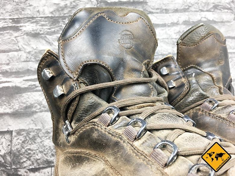 Backpacking Schuhe Herren Hanwag Maenner Alta Bunion Gtx Trekking-und Wanderstiefel Schnürung