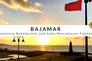 Bajamar Teneriffa – Top 8 Aktivitäten & Reisetipps