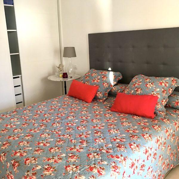 Bajamar Teneriffa Apartment Schlafzimmer