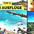Bali Ausflüge Top 8