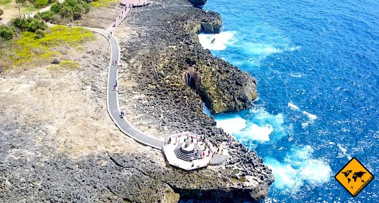 Bali Ausflüge Waterblow Nusa Dua