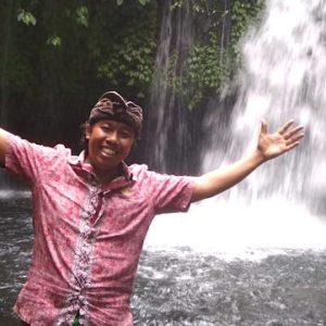 Nyoman Ready: Deutschsprachiger Guide auf Bali