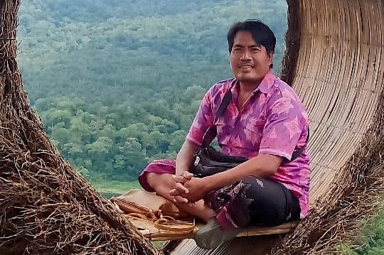 Wayan Mudana: Deutschsprachiger Guide auf Bali