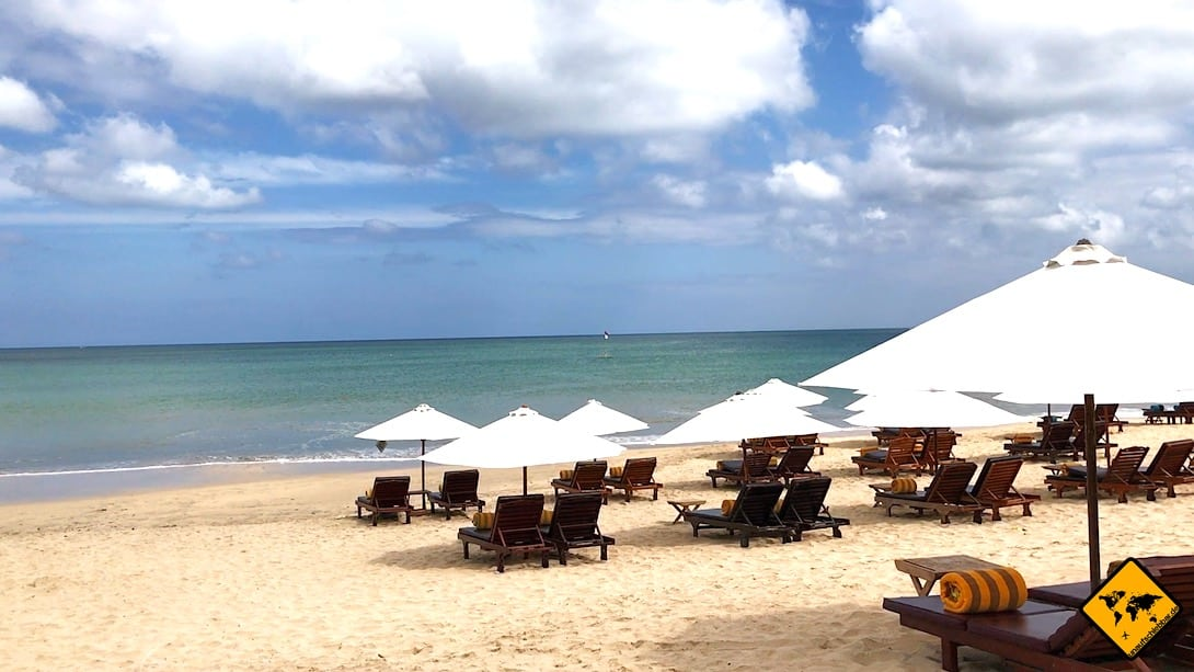Bali Jimbaran Strand