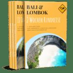 Bali Lombok Reiseführer Rundreise Cover Bücher