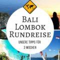 Bali Lombok Rundreise