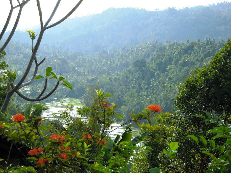Bali Regenzeit Unterkünfte