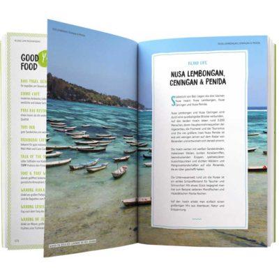 Bali Reiseführer 122 Things to Do in Bali Neuauflage 1