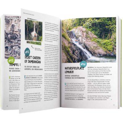 Bali Reiseführer 122 Things to Do in Bali Neuauflage 4