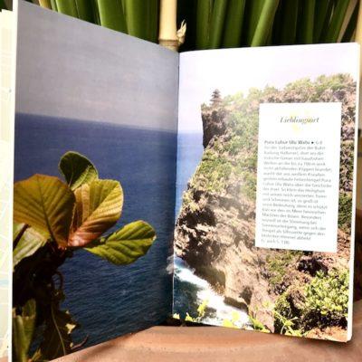Bali Reiseführer DuMont Einblick