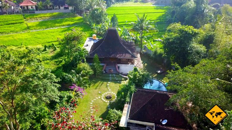 Bali Reisetipps AirBnB