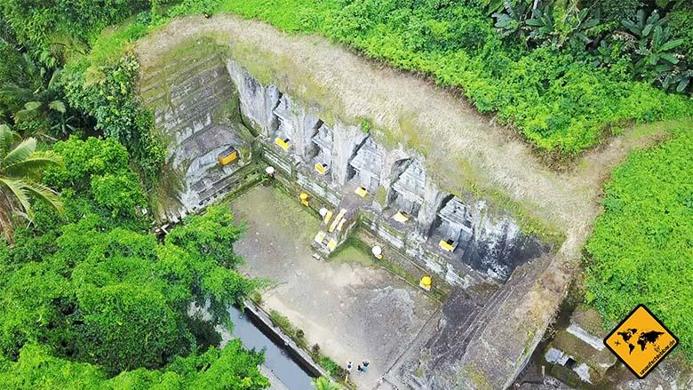 Bali Reisetipps Gunung Kawi