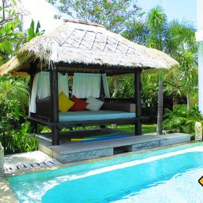 Bali Rundreise mit Entspannungsgarantie