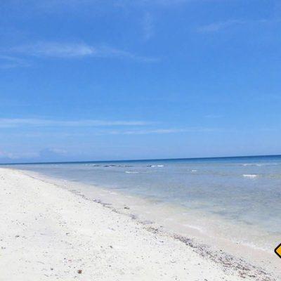 Bali Rundreise mit makellos weißem Sandstrand auf Gili Trawangan