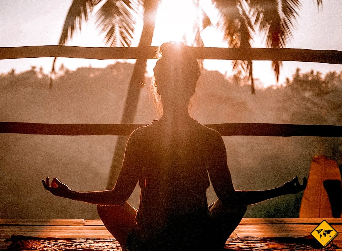 Bali Sanur Yoga